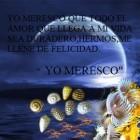 YO MEREZCO